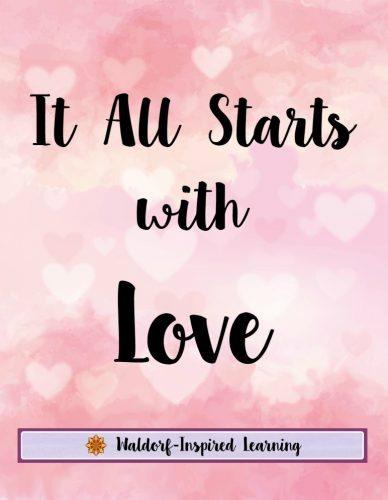 Steiner on Love from the Steiner Cafe