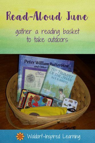 Read-Aloud June