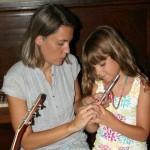 Jodie Mesler of Home Music Making