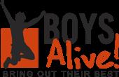 Boys Alive!