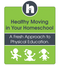 Healthy Moving in Your Homeschool Free Class