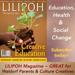 Lilipoh Magazine