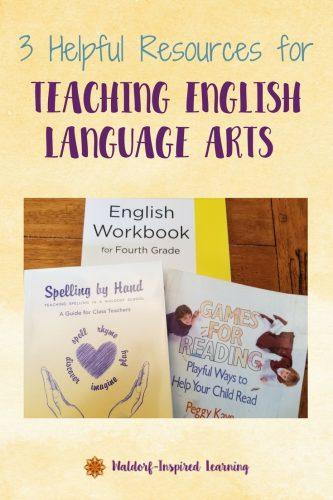 3 Helpful Resources for Teaching English Language Arts